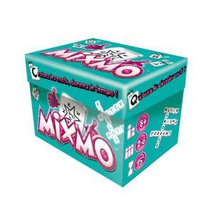 Asmodée Mixmo (Nouvelle Version)