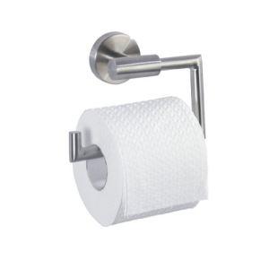 Wenko 19612100 - Porte papier toilette Bosio sans couvercle