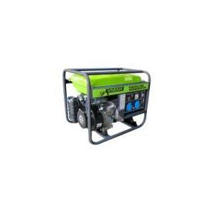 Varan Motors GG3300 - Générateur électrique portable 2800W