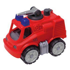 Big Power-Worker - Mini Camion de pompier