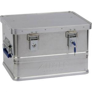 Alutec CAISSE DE TRANSPORT CLASSIC 30 11030 ALUMINIUM (L X L X H) 430 X 335 X 270 MM 1 PC(S)