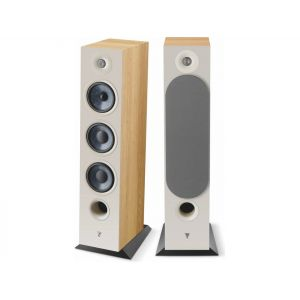 Focal CHORA 826 Light wood X1 - Enceinte colonne