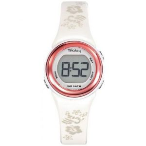 Tekday 653909 - Montre pour fille Quartz Digitale