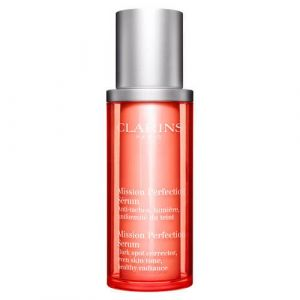 Clarins Mission Perfection - Sérum anti-taches, lumière, uniformité du teint - 30 ml
