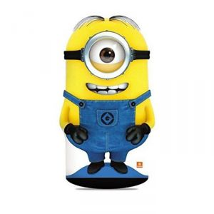Mondo Punching ball gonflable Les Minions