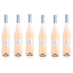 Minuty M de Côtes de Provence Rosé 2016