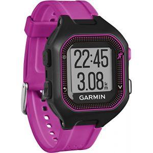 Garmin Forerunner 25 HRM - Montre GPS cardiofréquencemètre