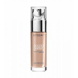 L'Oréal Accord Parfait R.5. Sable Rosé - Fond de teint fondant unifiant perfecteur