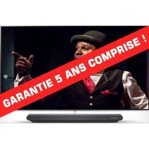 """LG OLED65G8, 65"""", OLED 4K TV mit Dolby Vision%u2122 & Dolby Atmos"""