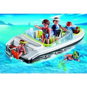 Playmobil 4862 - Vedette Familiale