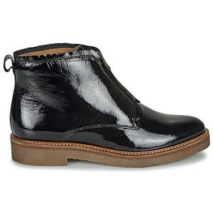 Kickers Boots OXFORDOZIP Noir - Taille 37,39,40