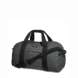 Eastpak Authentic Terminal 75.5 cm Black Denim gris