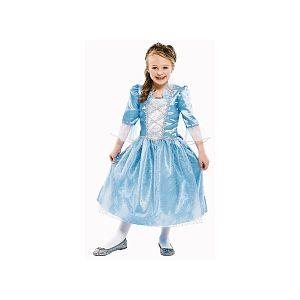 Dream Dazzlers Robe de princesse bleu