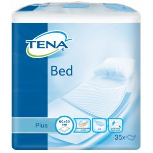 Tena Bed Plus Alèse 60x90cm 35 protections