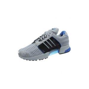 Adidas Baskets pour Homme Climacool 1 Bb0539 Taille Unique Noir/Gris/Bleu