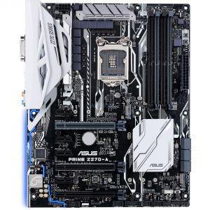 Asus PRIME Z270-A - Carte mère Socket 1151