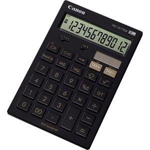Canon HS-121TGA - Calculatrice de bureau anti-bactérienne