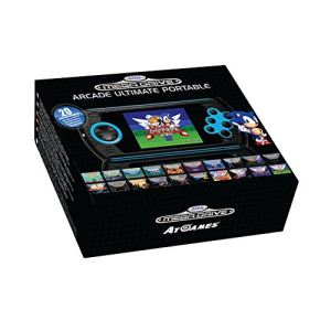Blaze Sega Megadrive Arcade Ultimate Portable - 20 jeux + Port SD