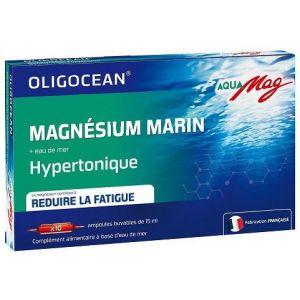 Super Diet Oligocéan Aquamag 10 ampoules