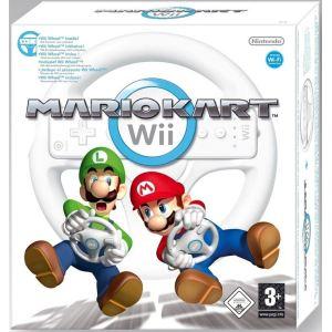 Mario Kart Wii [Wii]