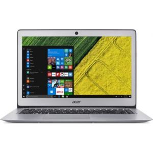 "Acer Swift SF314-51-56LK - 14"" avec Core i5-7200U 2,5 GHz"