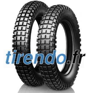 Michelin 4.00 R18 64L Trial Competition X 11 Rear M/C