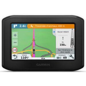 Garmin GPS Zumo 396 LMT-SPREM - 010-02019-10