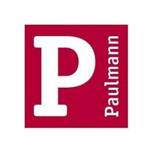 Paulmann 706.50 Applique murale, intégré, argent ( Occasion )