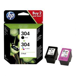 HP PACK 304 2N+CL
