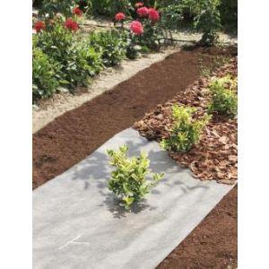 Intermas Gardening 150002 - Nappe de jardinage Terratex 1 x 25 m
