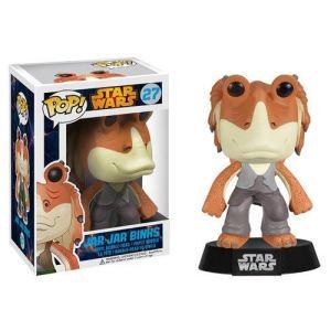 Funko Figurine Pop! Star Wars Jar Jar Binks