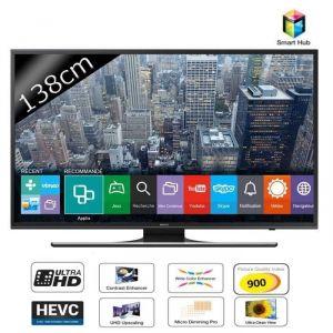 Samsung UE55JU6400 - Téléviseur LED 4K 138 cm Smart TV