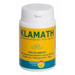 Flamant Vert Klamath AFA - 120 comprimés