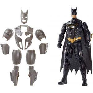 Mattel Figurine sonore et lumineuse 30 cm - Batman