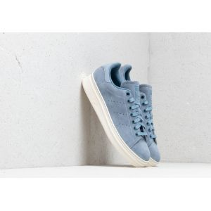 Adidas Originals Stan Smith New Bold W - Baskets Femme, Gris