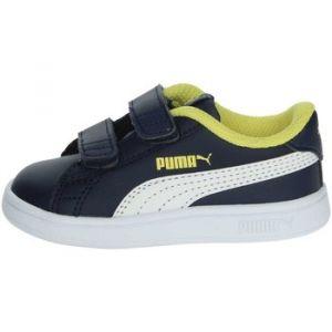 Puma Chaussures enfant 365174 09 bleu - Taille 22