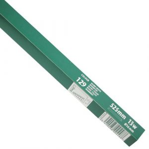 Image de Sylvania Tube fluocompact T5 - 13 W - 52 cm - blanc chaud - 3 000 K - Fluocompacte stick, tube
