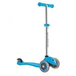 Globber Trottinette 3 roues PRIMO V2 - bleu ciel