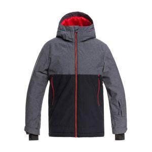 Quiksilver Sierra - Veste de snow pour Garçon 8-16 ans - Noir