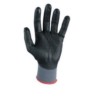 KS Tools Gants de protection en Nitrile, Taille M 310.0431