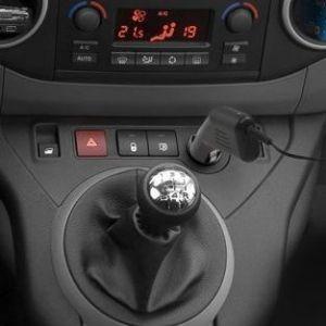 Miniland Baby Chauffe-biberon et petits pots très pratique pour la voiture, Warmytravel denim