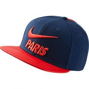 Nike PSG U NK Pro Cap Pride – Casquette Unisexe Adulte Multicolore