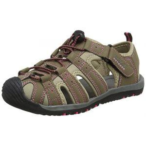 Gola Alp648, Chaussures de Fitness Femme, Beige