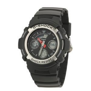 Casio AW-590-1AER - Montre pour homme G-Shock
