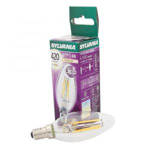 Sylvania Lampe LED ToLEDo RETRO Flamme 450LM E14 - 0027282