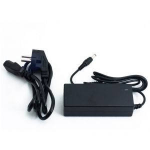 Qumox 12V 5A 60W AC Adaptateur Alimentation Transformateur SMD LED RVB Bande