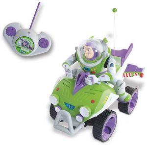 IMC Toys Quad radiocommandé Buzz l'éclair