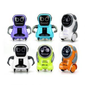 Silverlit Robot interactif Pokibot
