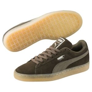 Puma W Suede Classic Bubble - Bungee Cord