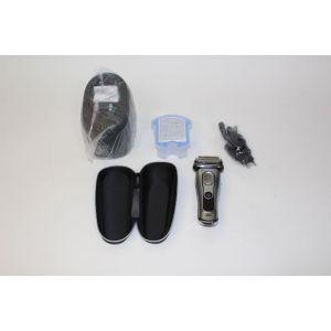 Braun 9291CC - Rasoir électrique Wet & Dry